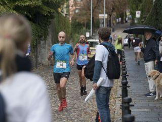 Luca Carrara e Franco Zanotti firmano la seconda edizione del Bergamo City Trail