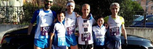 Maratona di Brescia
