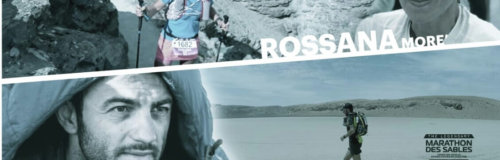 Dalle Alpi al Deserto – Rossana e Thomas si raccontano