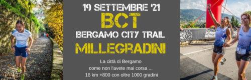Documenti per correre la BCT Millegradini